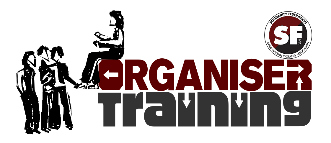 Organiser Training