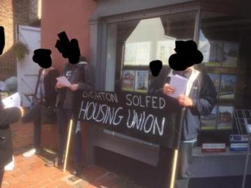 Brighton Housing Union (SolFed)