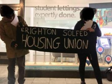 SF-IWA Brighton housing union