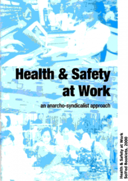 "health safety at work The journal of ""health and safety at work"" aims to promote knowledge, theory and  practice of occupational hygiene and health, innovations, engineering and."